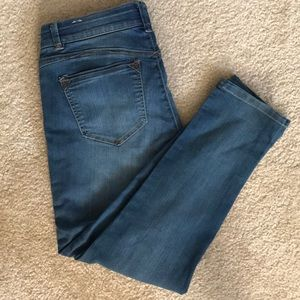 Wit and Wisdom Jeans 8😍